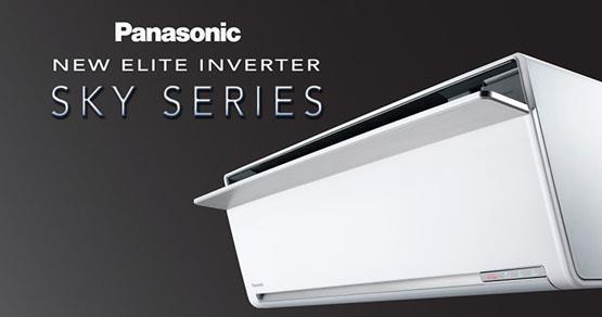 Điều hòa Panasonic Sky Series